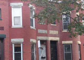 Pre Foreclosure in Boston 02120 WARWICK ST - Property ID: 1689563246
