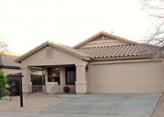 Pre Foreclosure in Surprise 85388 W CENTRAL ST - Property ID: 1689579905