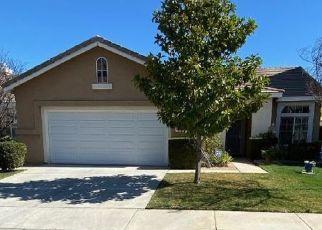 Pre Foreclosure in Moreno Valley 92555 LA COSTA ALTA DR - Property ID: 1689617562