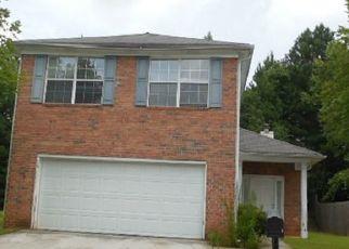 Pre Foreclosure in Lithonia 30058 RAVEN CIR - Property ID: 1689762978