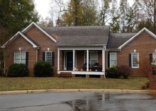 Pre Foreclosure in Athens 30605 OAK CREST TRL - Property ID: 1689850117