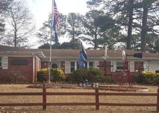 Pre Foreclosure in Virginia Beach 23452 BARCELONA LN - Property ID: 1689956554