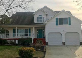 Pre Foreclosure in Virginia Beach 23453 HARVEST MOON CIR - Property ID: 1689958297