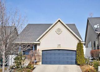 Pre Foreclosure in Lehi 84043 W PLYMOUTH ROCK CV - Property ID: 1690007356