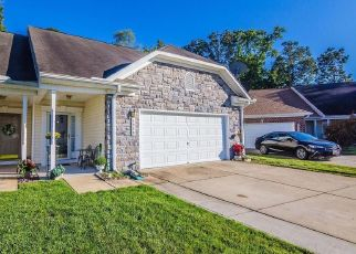 Pre Foreclosure in Delmar 21875 EXECUTIVE CLUB DR - Property ID: 1690035385