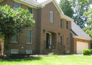 Pre Foreclosure in Chesapeake 23320 FAIRWAY CT - Property ID: 1690144889