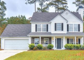 Pre Foreclosure in Loganville 30052 ROCKINGHAM DR - Property ID: 1690304300