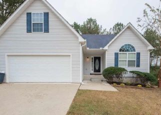 Pre Foreclosure in Grantville 30220 CALICO LOOP - Property ID: 1690327519