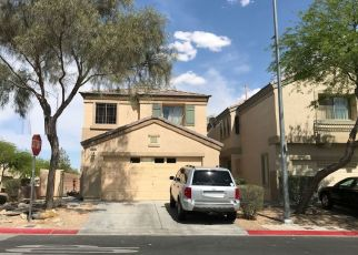 Pre Foreclosure in North Las Vegas 89084 RAVEN HALL ST - Property ID: 1690334526