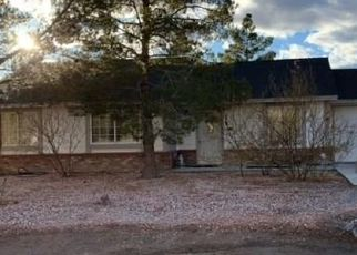 Pre Foreclosure in Pahrump 89048 JACARANDA ST - Property ID: 1690352478