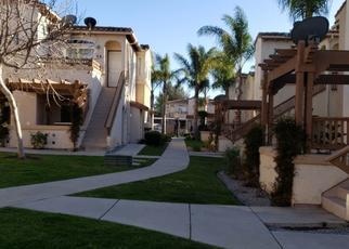 Pre Foreclosure in Santa Maria 93455 E MCCOY LN - Property ID: 1690471165