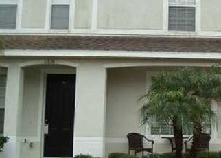 Pre Foreclosure in Tampa 33635 DECLARATION DR - Property ID: 1690514980