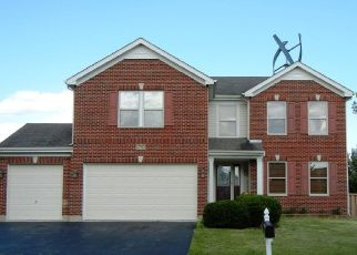 Pre Foreclosure in Montgomery 60538 MARILYN DR - Property ID: 1690520664