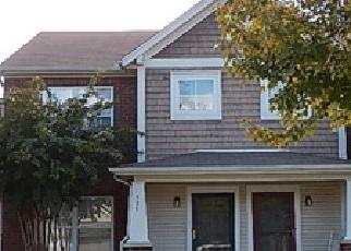 Pre Foreclosure in Smyrna 37167 SEVEN OAKS BLVD - Property ID: 1690527224