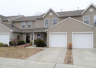 Pre Foreclosure in Sicklerville 08081 HIGH MEADOWS DR - Property ID: 1690535559