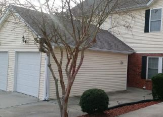 Pre Foreclosure in Charlotte 28217 LAUREL HILL LN - Property ID: 1690566199