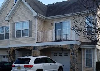 Pre Foreclosure in Pompton Lakes 07442 MOUNTAINSIDE DR - Property ID: 1690567978