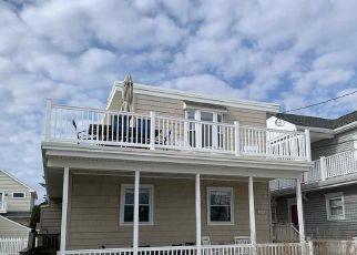 Pre Foreclosure in Stone Harbor 08247 83RD ST - Property ID: 1690575409