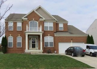Pre Foreclosure in Clinton 20735 AMERICAN SWING PL - Property ID: 1690604763
