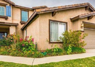 Pre Foreclosure in Lake Elsinore 92530 SHORE BREEZE ST - Property ID: 1690653814