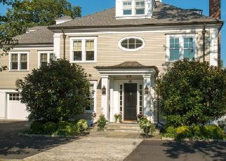 Pre Foreclosure in New Canaan 06840 SOUTH AVE - Property ID: 1690715566