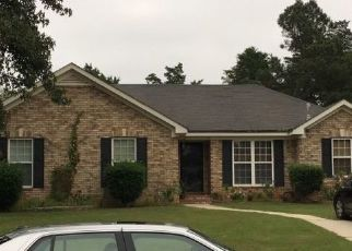 Pre Foreclosure in Hephzibah 30815 SHEFFIELD CT - Property ID: 1690741847