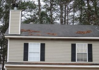Pre Foreclosure in Palmetto 30268 SABAL DR - Property ID: 1690787390