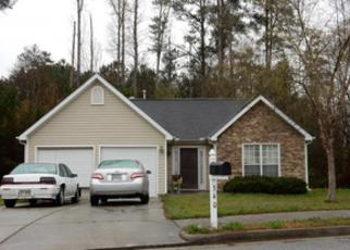 Pre Foreclosure in Union City 30291 BUFFINGTON DR - Property ID: 1690803141