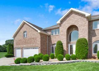 Pre Foreclosure in Matteson 60443 HOLDEN CIR - Property ID: 1690823748