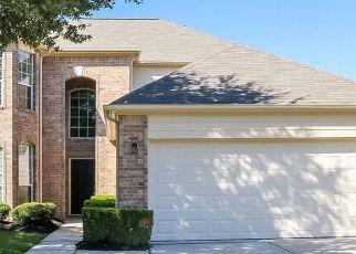 Pre Foreclosure in Fresno 77545 ACACIA FAIR LN - Property ID: 1690860531