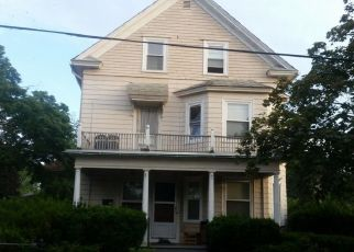 Pre Foreclosure in Providence 02905 ARMINGTON ST - Property ID: 1690952506