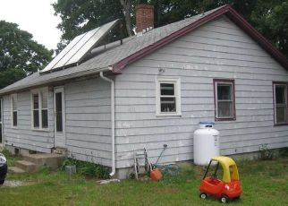 Pre Foreclosure in Coventry 02816 PRINCESS ST - Property ID: 1690963900