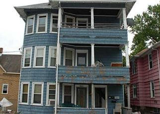 Pre Foreclosure in Woonsocket 02895 REBEKAH ST - Property ID: 1690970460