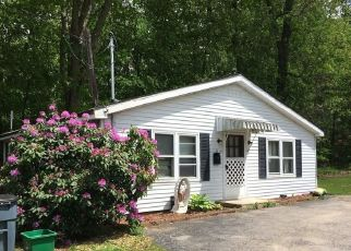 Pre Foreclosure in Johnston 02919 BUONA VISTA AVE - Property ID: 1691068118