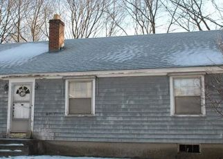 Pre Foreclosure in North Providence 02911 BELCOURT AVE - Property ID: 1691145208