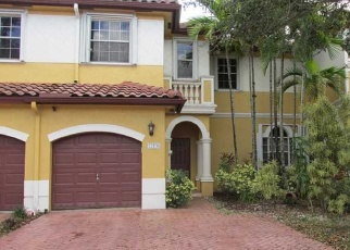 Pre Foreclosure in Hollywood 33027 SW 49TH CT - Property ID: 1691161418
