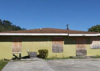 Pre Foreclosure in Opa Locka 33054 YORK ST - Property ID: 1691166679