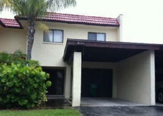 Pre Foreclosure in Cape Canaveral 32920 BANYAN WAY - Property ID: 1691258652