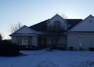 Pre Foreclosure in Saginaw 48603 LOGANBERRY DR - Property ID: 1691368131