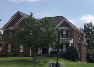 Pre Foreclosure in Knoxville 37922 BOTSFORD DR - Property ID: 1691394420