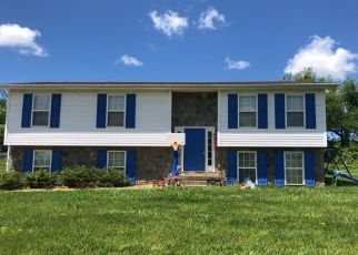 Pre Foreclosure in Afton 37616 SNAPPS FERRY RD - Property ID: 1691403173