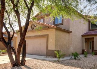 Pre Foreclosure in San Tan Valley 85140 E MAGNUM RD - Property ID: 1691409306