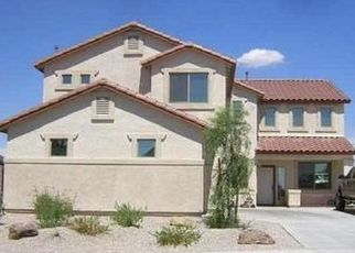 Pre Foreclosure in Goodyear 85338 W GIBSON LN - Property ID: 1691487715