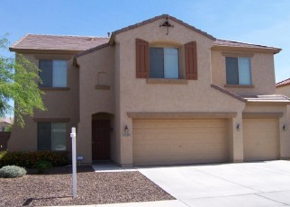 Pre Foreclosure in Surprise 85379 W ST MORITZ LN - Property ID: 1691488589