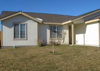 Pre Foreclosure in Fernley 89408 SPUR WAY - Property ID: 1691510932