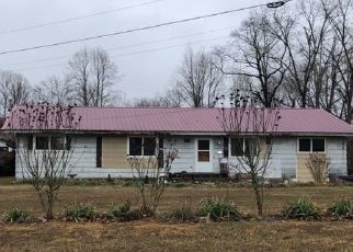 Pre Foreclosure in Soddy Daisy 37379 YOUNG RD - Property ID: 1691526244