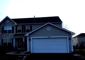 Pre Foreclosure in Joliet 60431 CAMBRIA CT - Property ID: 1691586246