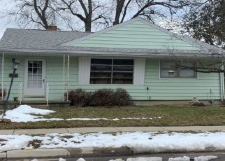 Pre Foreclosure in Adrian 49221 LOVELAND RD - Property ID: 1691601587