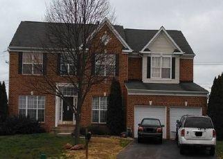 Pre Foreclosure in Leesburg 20175 ELIA CT SE - Property ID: 1691656325