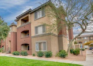Pre Foreclosure in Phoenix 85008 E VAN BUREN ST - Property ID: 1691675151